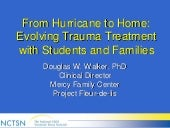 """From Hurricane to Home"" by Dr. Dou..."