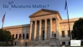 EyeO Festival 2015 Ignite Talk: Do Museums Matter?