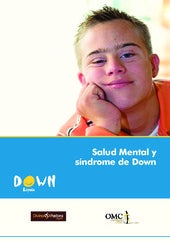 Salud Mental y síndrome de Down