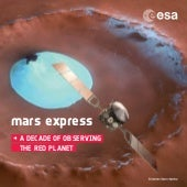 Mars express: A decade of observing...