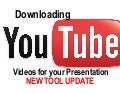 Downloading Youtube Videos for Use in Your Presentation