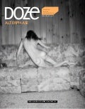 DOZE Magazine AlterPhase Número 6 | Verano 2011