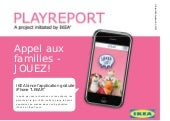 IKEA lance l'application gratuite i...