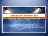 Shedding the lights on SUs Translat...