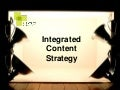 Integrated Content Strategy for CompassPoint
