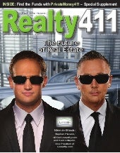Realty411 Magazine - Your FREE Reso...