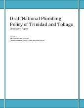 Draft policy on the Regulation of t...
