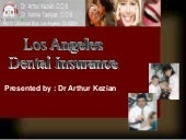 Los Angeles Dental Insurance Saves ...