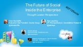 The Future of Social in the Enterpr...