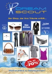 Dream scout katalog de