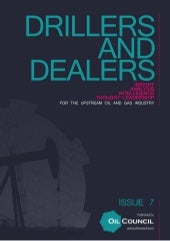 Driller And Dealers July 2010