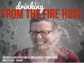 Drinking From the Fire Hose: Problems Every Product Manager Faces