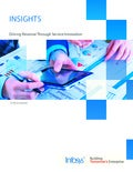 Infosys Insights: Driving revenue through service innovation