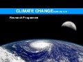 Climate Change Impacts And Adaptation - Science Meets Policy - Dr Margaret Desmond, EPA - EPA CC Conference June 2010