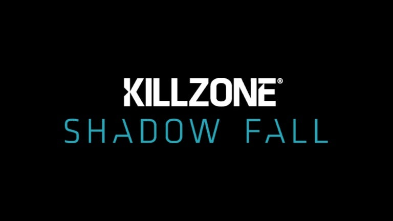 Lighting of Killzone: Shadow Fall