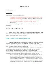 Droit Civil (4)