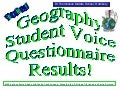 Student Voice Survey - Feb08