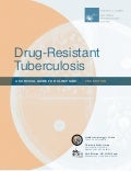 Drug Resistant Tuberculosis. A Survival Guide For Clinicians. Ntc.08
