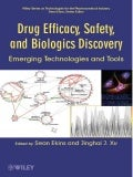 Drug efficacy, safety and biologics discovery