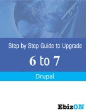 Drupal 6 to 7 migration guide