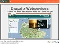 Drupal e webservices: O caso do website das Unidades de Conservação