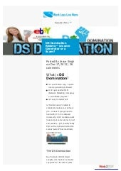 Ds domination review can this reall...
