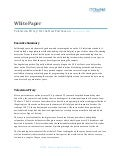DtecNet TV Piracy Season White Paper Nov 2009