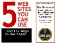 5 Websites You Can Use