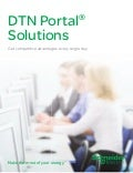 DTN Portal® Solutions - Get competitive advantages every single day
