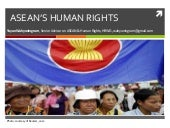 ASEAN Human Rights (Yuyun Wahyuning...
