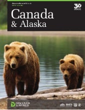 Canada and Alaska brochure - Discov...