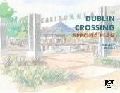 Dublin Crossing Specific Plan Draft...