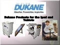Dukane ipad and tablet products