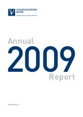 Annual Report 2009 ENG