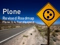 Plone - Revised Roadmap: Plone 3,4,5 and beyond - Dutch Plone Users Day (+AUDIO)