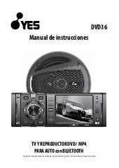 Manual Usuario Autoestereo Yes PK-D...