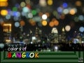 colors of BANGKOK