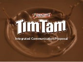 TimTam Activation Proposal