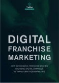 eBook Part One: Franchise Brand Marketing
