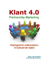 E book klant 4-0 - partnership mark...