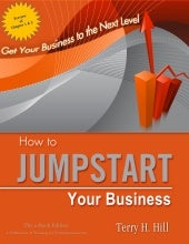E book, How to Jumpstart Your Business