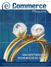 E-Commerce Magazine Uitgave 01