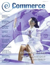 E-Commerce Magazine Uitgave 05