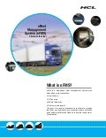 HCLT Brochure: E-Fleet Management