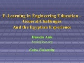 E learning&engineering education -h...