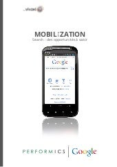 MOBIL i' ZATION Search : des opport...