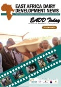 EADD Today Inaugural Edition