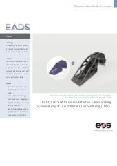 EADS Innovation Works Aerospace Bra...