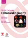 EAE Textbook of Echocardiography - sample