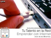 Talento en la Red: Emprender con In...